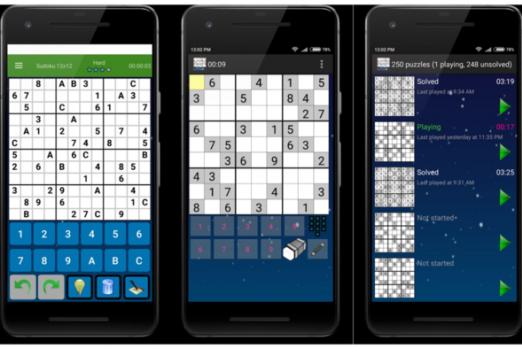 Classic Sudoku PRO uygulaması ücretsiz oldu. Sudoku sevenlerin çok beğeneceği bir uygulama olduğuna eminiz. İyi eğlenceler!