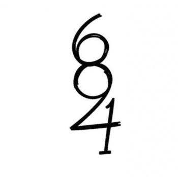 Resimde kaç tane rakam vardır?
