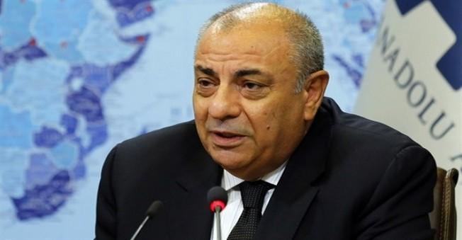 Tuğrul Türkeş FDP'ye Yüklendi Ve PKK'nın Siyasi Kanatıdır Dedi!