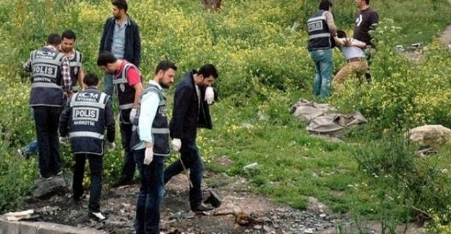 Konya'da Zehir Tacirleri Yakalandı