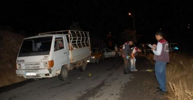 Adıyaman'da Arı Kovanlarını Çalan Hırsız Yakalandı