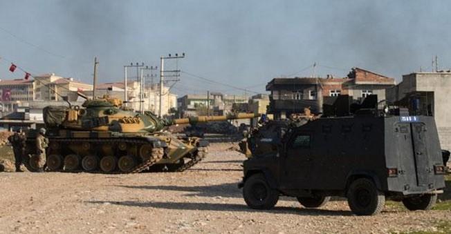 110 PKK Militanı Etkisiz Hale Getirildi