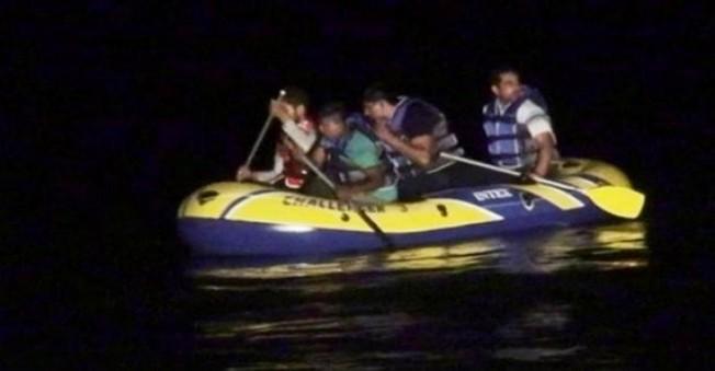 14 Göçmen Yine Denizde Boğularak Can Verdi