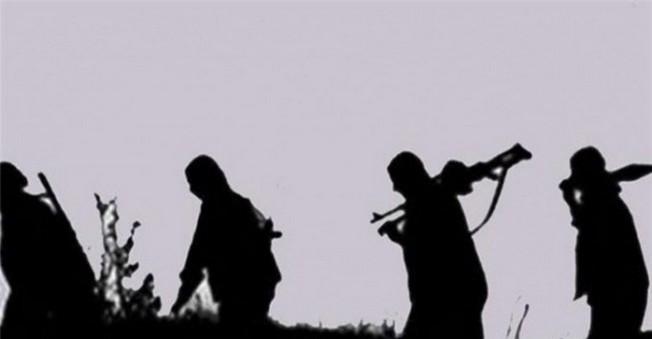 2 Polis'i Şehit Eden 5 Terörist Ölü Ele Geçirildi!