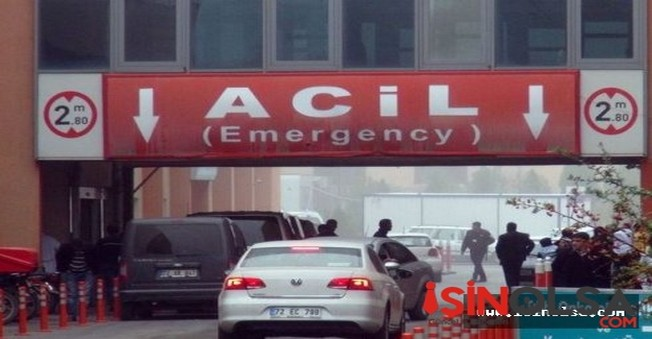 2 Çocuk Şırnak'ta Hayatını Kaybetti!