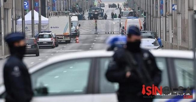 DAEŞ artık Avrupa'ya PKK görünümünde sızmaya başladı