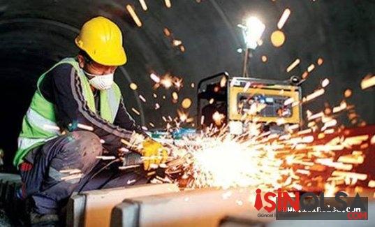 Davutoğlu'dan 200 Bin Taşeron İşçiye Müjde!