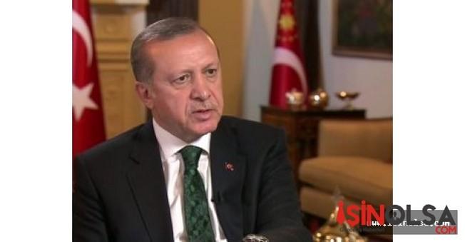 Erdoğan'dan Avrupa'ya Sert Tepki!