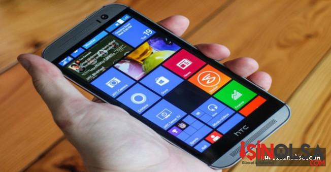 HTC One M10'un Teknik Özellikleri-Türkiye Çıkış Tarihi ve Fiyatı Teknoloji Gündemini Salladı!