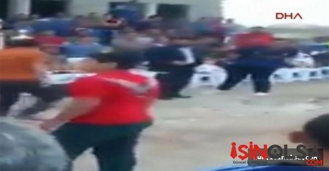 İŞİD Stadyuma Saldırdı! 29 ölü, 60 yaralı