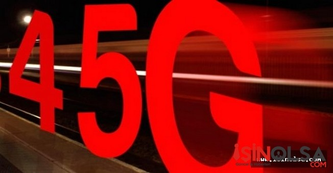 Kimler 4.5G  kullanacak?