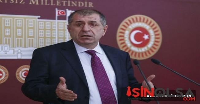 MHP'de Ümit Özdağ adaylığını doğruladı