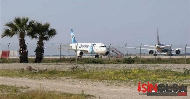 Mısır uçağını kimler neden kaçırdı?