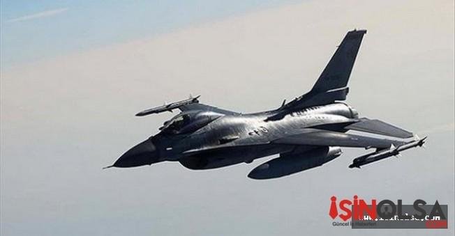 Nato güçlerine ait savaş uçağı Afganista'da düştü