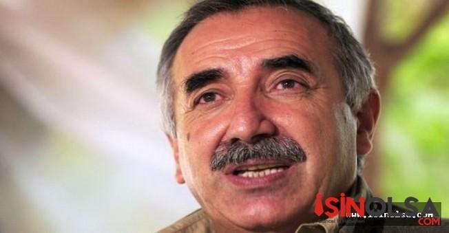 PKK Darbe Almaya BAşladı!