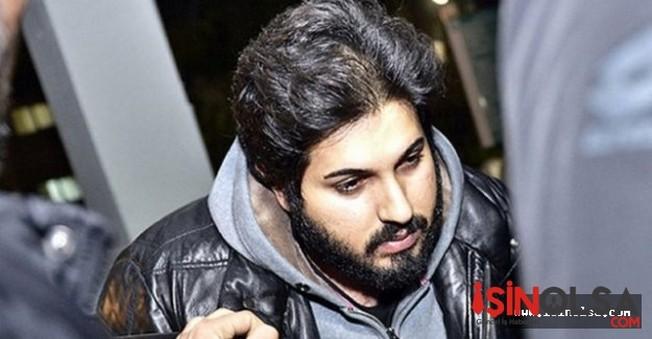 Reza Zarrab, yine tutuklandı!