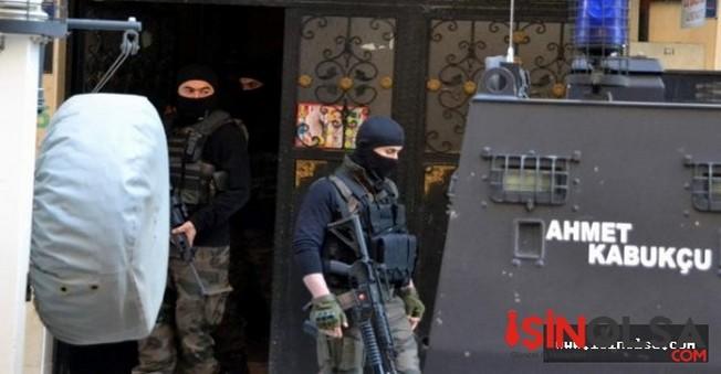Siirt'te Şoke Eden Operasyon! 30 Gözaltı!