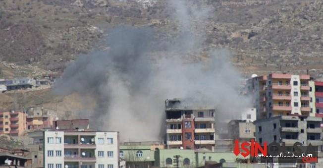 Şırnak'ta 4 PKK'lı Öldürüldü!