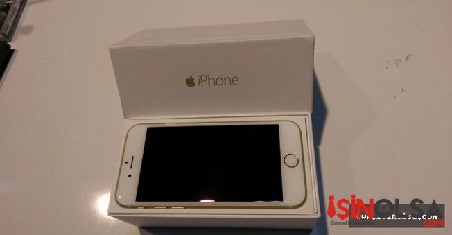 Ucuza İPhone 6s Aldı Ancak Kutusundan Bakın Ne Çıktı!