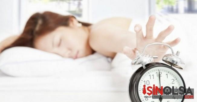 Uyku apnesi nedir? Neden Oluşur?