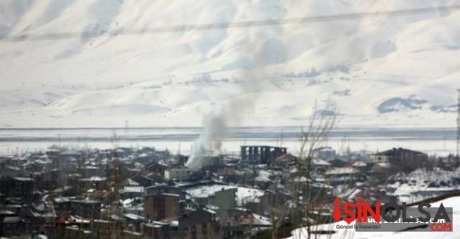 Yüksekova'da PKK'ya Darbe Üzerine Darbe