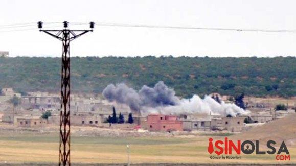 11 İŞİD'li Öldürüldü!