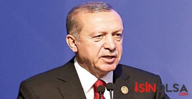 13. İslam Zirvesi'de Erdoğan Önemli Mesajlar Verdi!