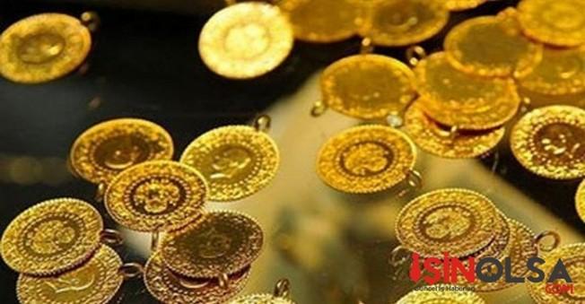 17 Nisan Altın Fiyatları Ne Kadar Oldu?