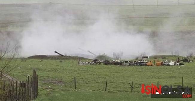 3 Azerbeycan Askeri Daha Öldü!