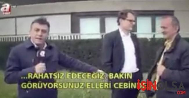 A Haber Erdoğan'ın intikamını Aldı!
