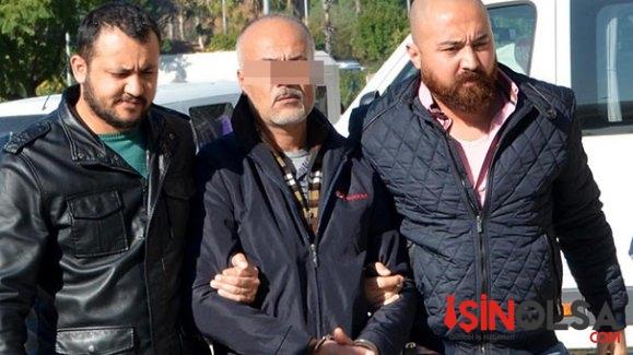 Ali Tosun'un yargılanmasına başlandı