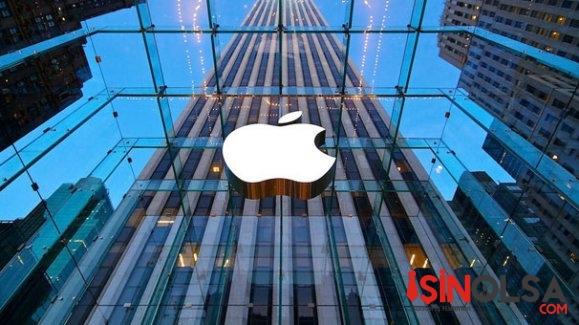 Apple için ABD Bakanlığı  neden açıklama yaptı