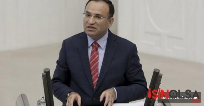 Bozdağ'dan Kılıçdaroğlu'na sert tepki!