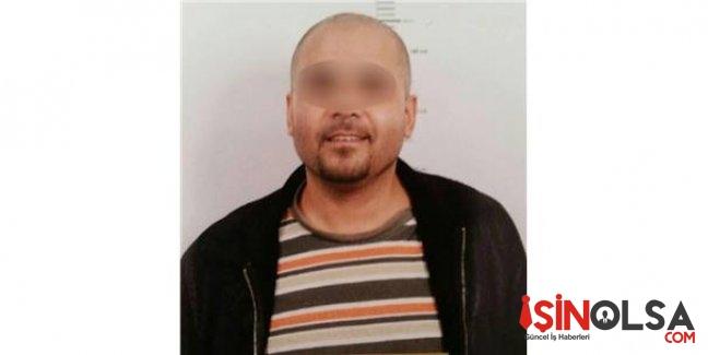Cinayet şüphelisi eski damat İstanbul'da yakalandı