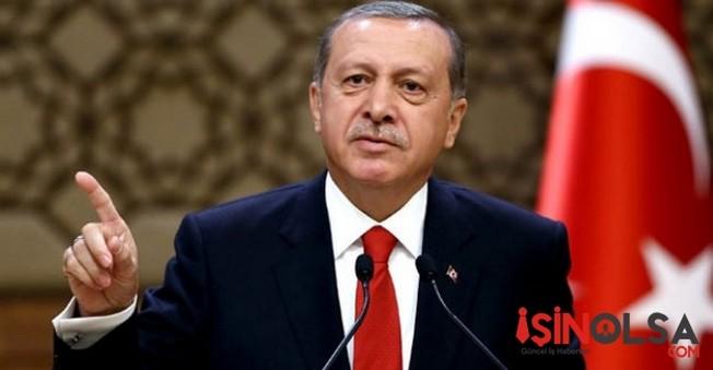 Erdoğan'a Hakaret Etti Başı Beladan Kurtulmuyor!