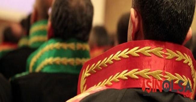 HSYK Şike Davasındaki Görevli Hakim ve Savcılar Hakkında İnceleme Başlattı