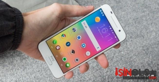 HTC One A9 fiyatı özellikleri Türkiye'de satışa fiyatı belli oldu