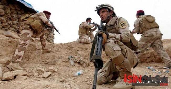 IRAK Askeri, İŞİD'in Elinden 1500 kişiyi Kurtardı!
