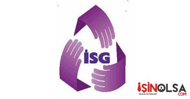 İSG 2016 sınav giriş belgesi nasıl alınır?
