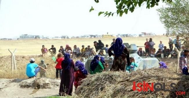 İŞİD 6 Köye Daha Saldırdı