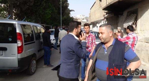 İŞİD Mevzileri TSK Tarafından Vurulmaya Başlandı!