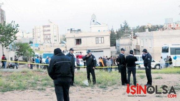 Kilis kent merkezine 5 roketatar mermisi isabet etti!