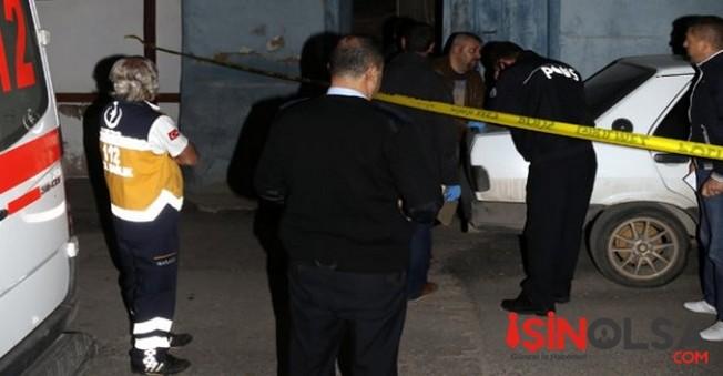 Murat Şekerefe 9 yerinden bıçaklanarak öldürüldü