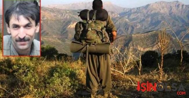 O PKK'lıyı Yaşlı Nine ihbar Etti!