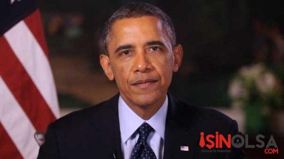 Obama Kaddafi Konusunda Hatasını Kabul Etti!