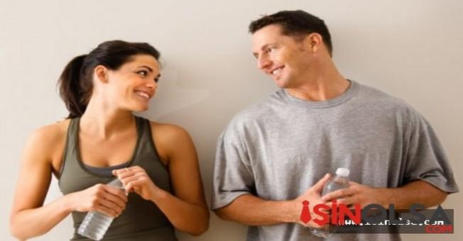 Obezite kadın ve erkeklerde artış gösterdi
