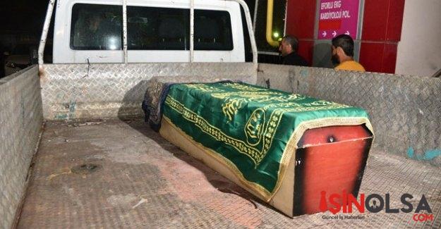 Özgecan'ın katili  sessiz sedasız gömüldü