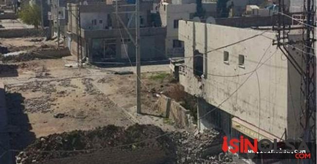 PKK'dan Hain Saldırı! 4 Asker Yaralı