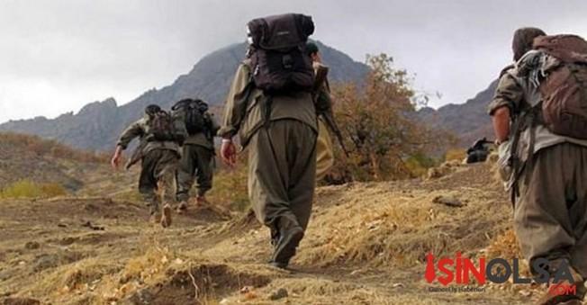 PKK Mardin'de İçme Suyuna Saldırdı