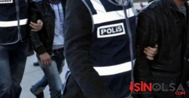 PKK/KCK'ya 5 İlde Operasyon!